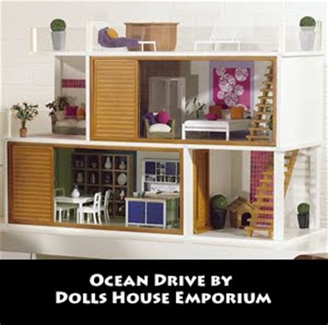 modern dolls house kits dream dollhouses so you want a modern dollhouse