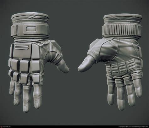zbrush gloves tutorial brink security soldier gloves by ben davis 3d