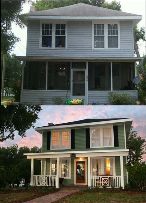 house renovation before and after home renovations before and after take a look how you can