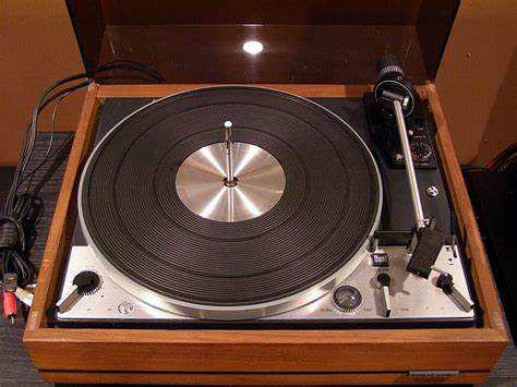 Speaker Aktif Fender the stereo project adding the cool factor dual 1249 turntable