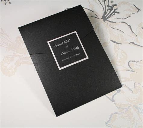wedding invitation black and black wedding invitations black wedding invitations on wedding invitations invitations