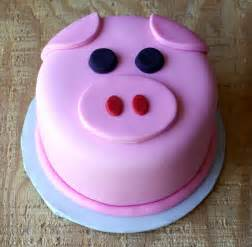 pig cake recipe dishmaps