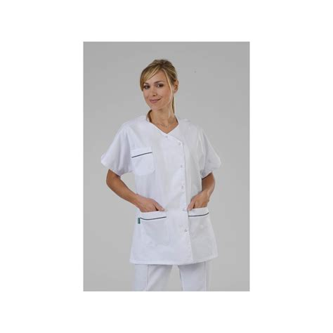 Blouse Safir tunique medicale saphir sap10l0i0i00000