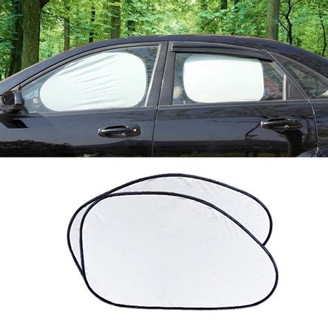 window cover for car car front window sun shade car windshield visor cover