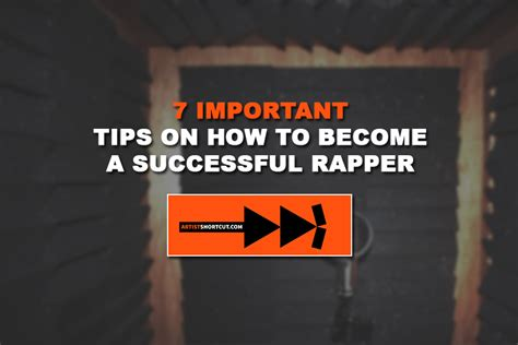 7 Crucial Tips On Telephone Etiquette by 7 Important Tips On How To Become A Successful Rapper