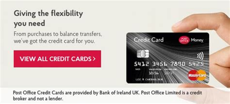 Post Office Credit Card Login by Post Office 174 Helping You Get Life S Important Things Done