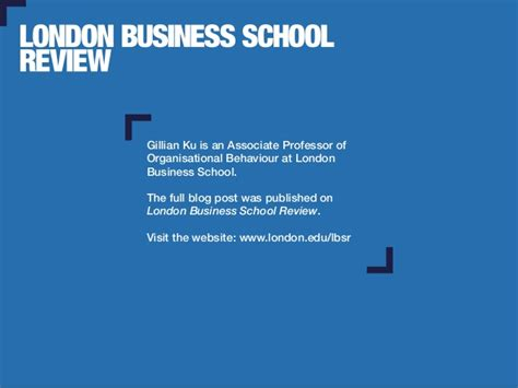 Lbs Mba India Linkedin by 8 Ways To Negotiate Your Offer Business School