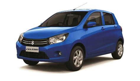 Maruti Suzuki Lxi Price Maruti Suzuki Celerio Lxi At Petrol