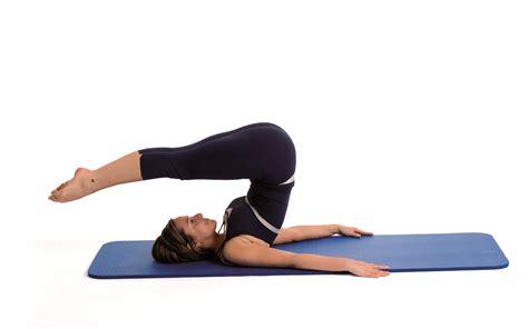 esercizi per avere un bel sedere esercizi posturali spalle