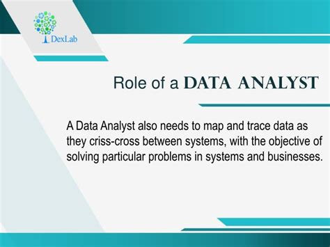 duties of a data analyst 28 images sle analyst