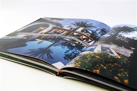 Coffee Table Book Printing   Self Publish Your Work With