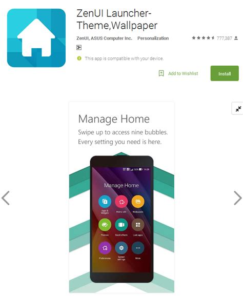 zenui launcher themes top 15 free launcher apps for android 2017 andy tips