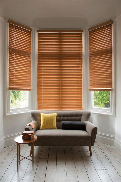 Wooden Horizontal Blinds by Best 25 Horizontal Blinds Ideas On Faux Wood
