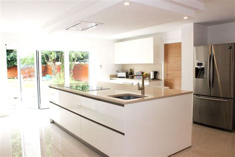 Modern Kitchens Liverpool german kitchens by design schuller german kitchen for a