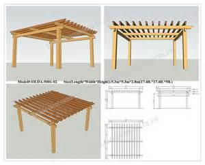 How To Build A Pergola Pdf by Diy Pergola Pdf