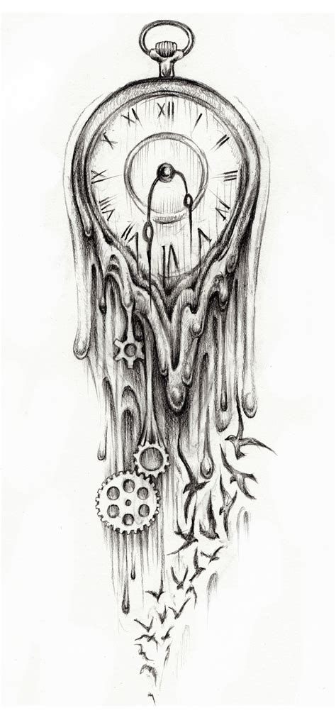 G Drawing Design by Time Flies By Bobby79 On Deviantart