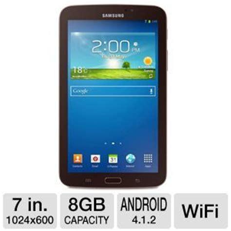samsung galaxy tab 3 internet tablet android 4.1.2 os, 7