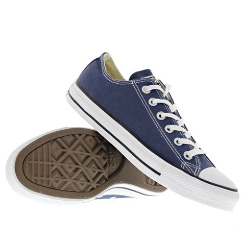 Sepatu Converse All Chuck Low Unisex converse chuck all low canvas mens womens unisex trainers ebay