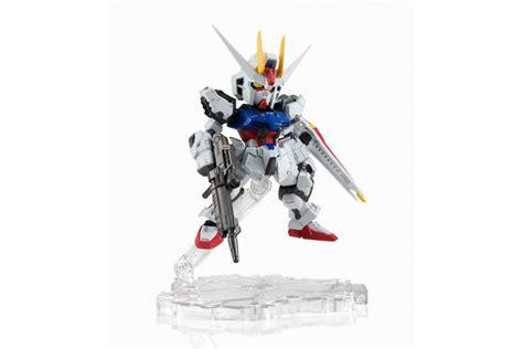Nxedge Strike Gundam nxedge style ms unit strike gundam bandai