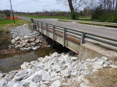 bridgehunter.com | hampel road bridge #2