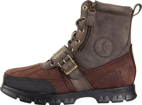 polo boats rocks shoes polo ralph lauren men s andres ankle boot