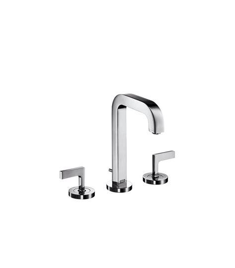 rubinetto hansgrohe hansgrohe rubinetto tradizionale tre fori lavabo axor