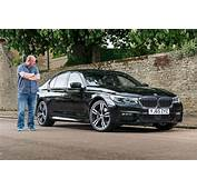 BMW 7 Series 2016 Long Term Test Review  CAR Magazine