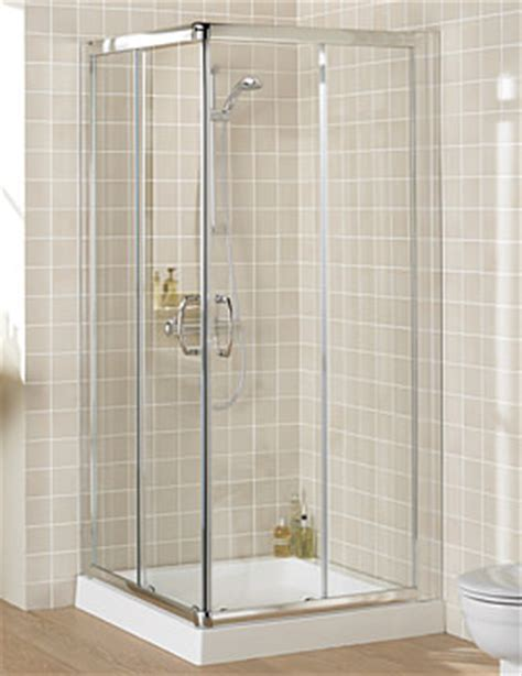 Fully Enclosed Shower Cabins by Shower Cabins Fully Enclosed Shower Cubicles With Panels