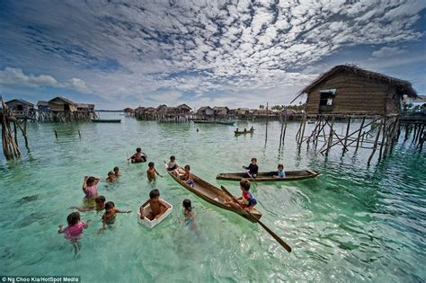 how many people are in the house of representatives the incredible bajau refugees who built their homes in the