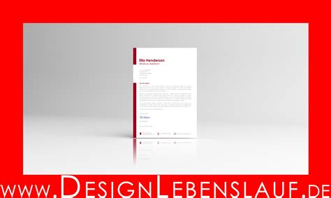 Bewerbung Anschreiben In Englisch Cv Template And Covering Letter In Openoffice Word