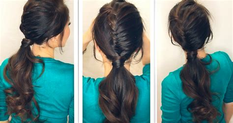 easy homemade hairstyles for medium hair simple hairstyles for curly hair step by hairstyles