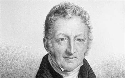 biography the english economist thomas robert malthus economist thomas malthus biography theories and books