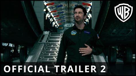 geostorm feature film geostorm 2017 disaster movie warner bros films