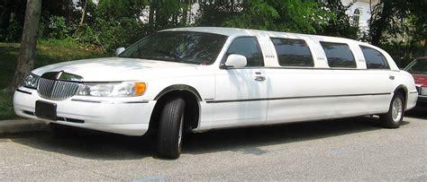 limousine car limousine