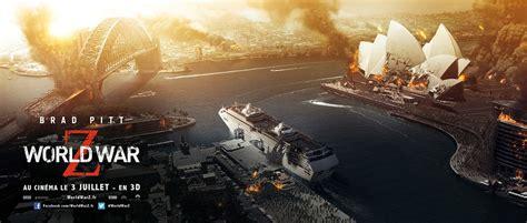 libro rhapsodie francaise cartel de guerra mundial z poster 2 sensacine com