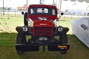 1961 Dodge Power Wagon 1961 Dodge Power Wagon Wm300 An American As