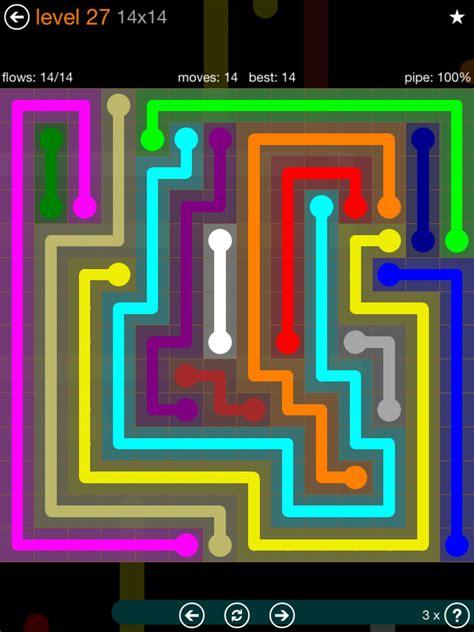 free flow flow free solutions 199 246 z 252 mleri jumbo pack 14x14
