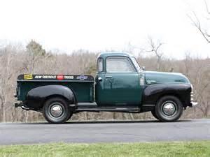 1949 chevy 3100 truck carnutts info