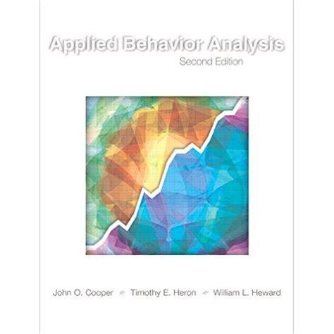 behavior development solutions applied behavior