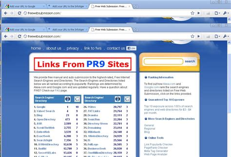 Web Search Engines For Free Free Web Free Search Engine And Auto Design Tech