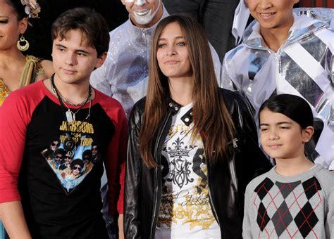 Michael Jackson Children | katherine jackson loses custody of michael s 3 kids amidst