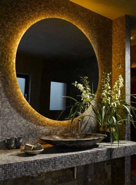 bathroom lighting and mirrors design 25 best ideas about dark bathrooms on pinterest