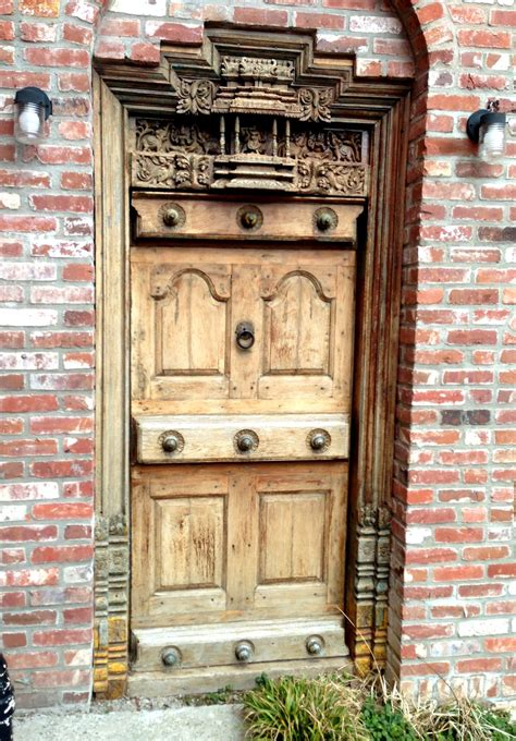 Indian Doors by I Dig Hardware 187 More Reader Photos