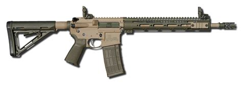 fde color sts arms products