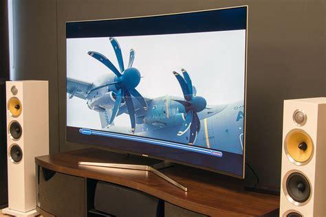 Tv Samsung Ks9500 samsung ks9500 suhd tv on digital trends