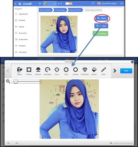 imagenes upload foto instagram upload foto instagram lewat pc edit foto