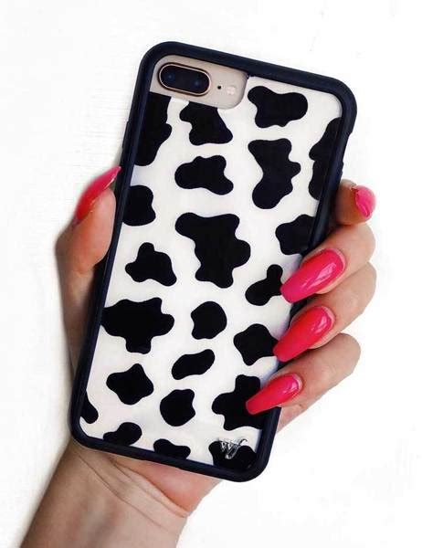 moo moo iphone xxs case wildflower cases