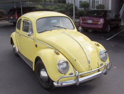 Malaysian Urban Legend Karak Highway The Yellow Volkswagen
