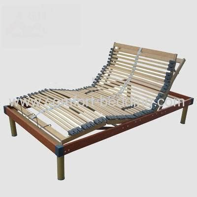 slat adjustable bed manufacturers and suppliers in china