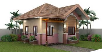 Small Home Big Design Small Houses Plans For Affordable Home Construction